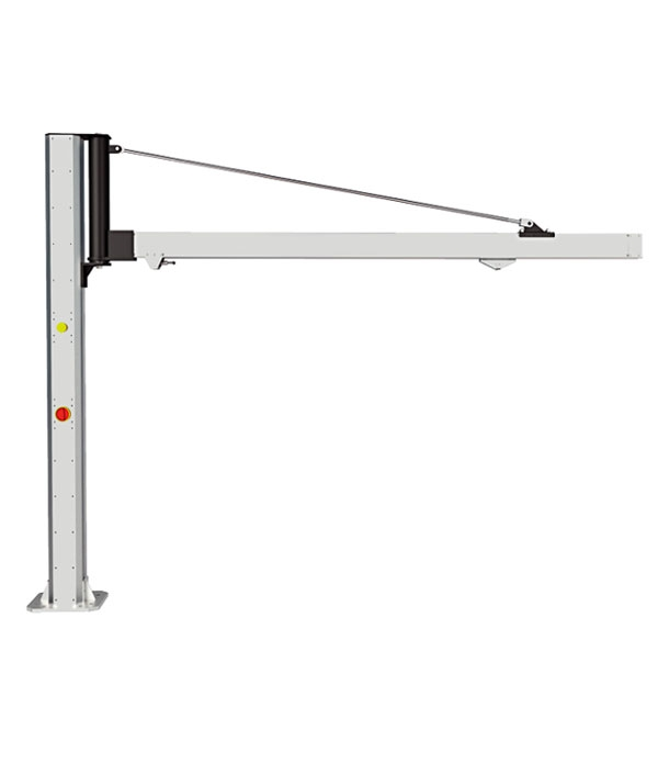 电源柱悬臂吊